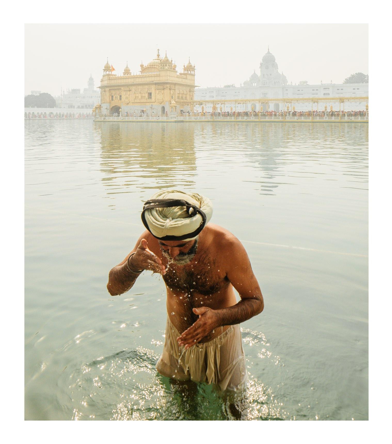 Índia - Montanhas e Rios Sagrados