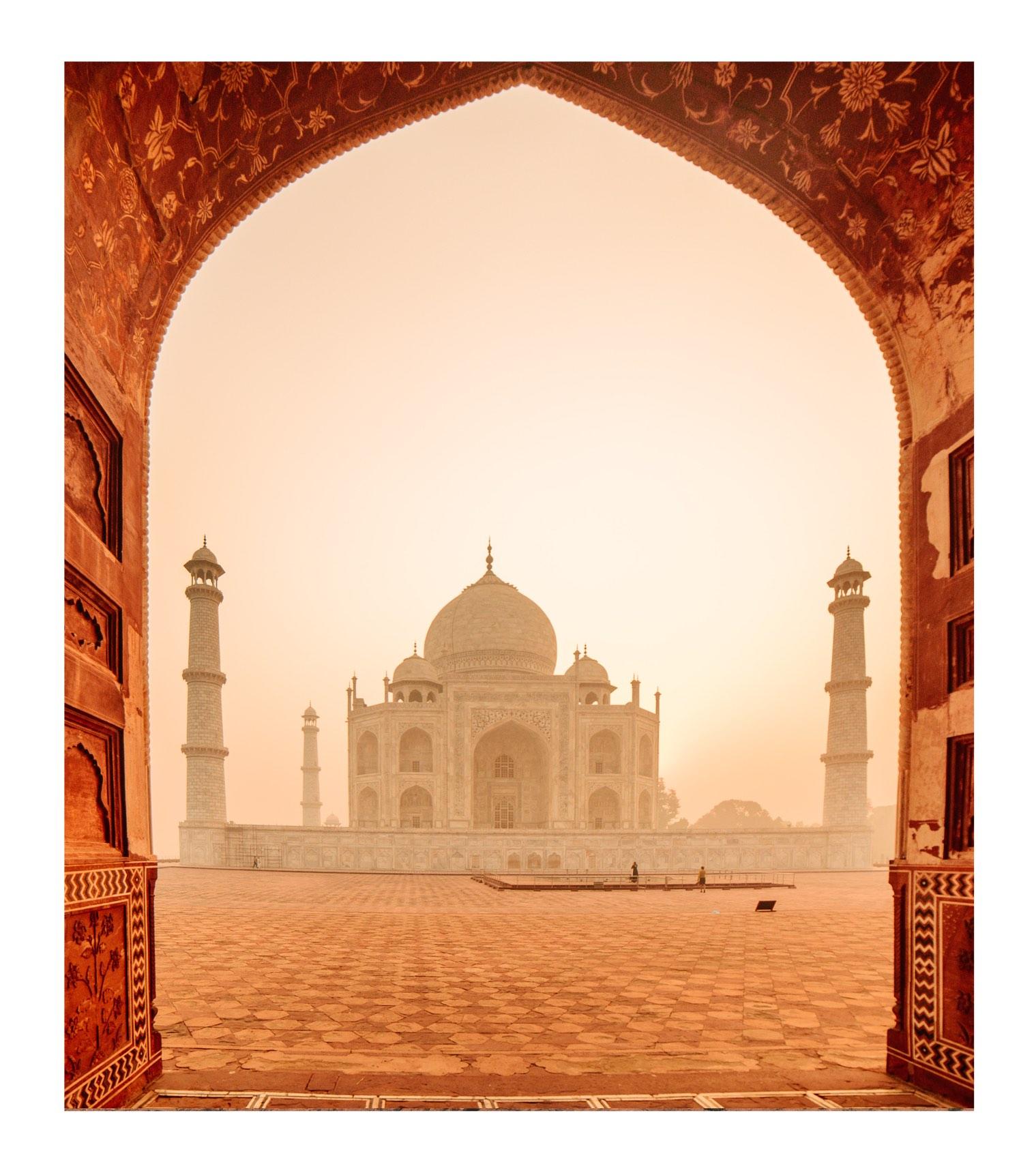 Índia - Desertos e Templos Clássicos