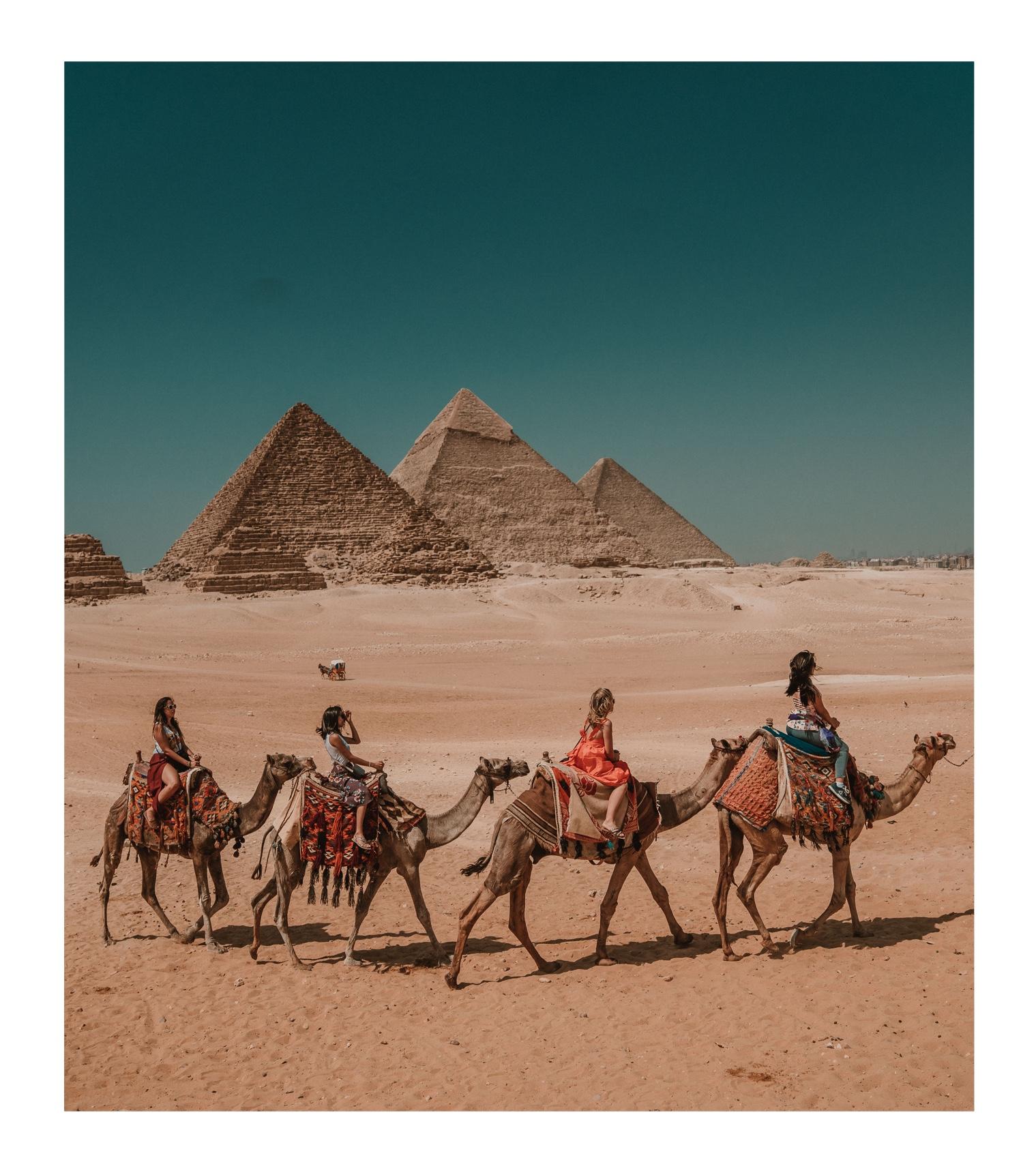 Carnaval no Egito